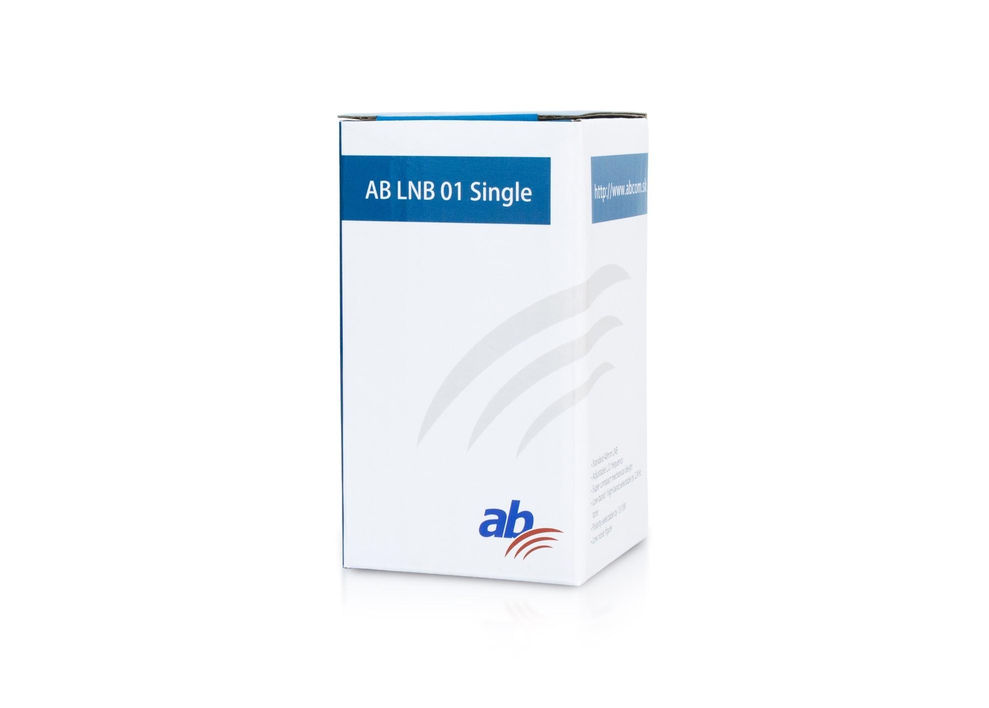 AB LNB01 Single