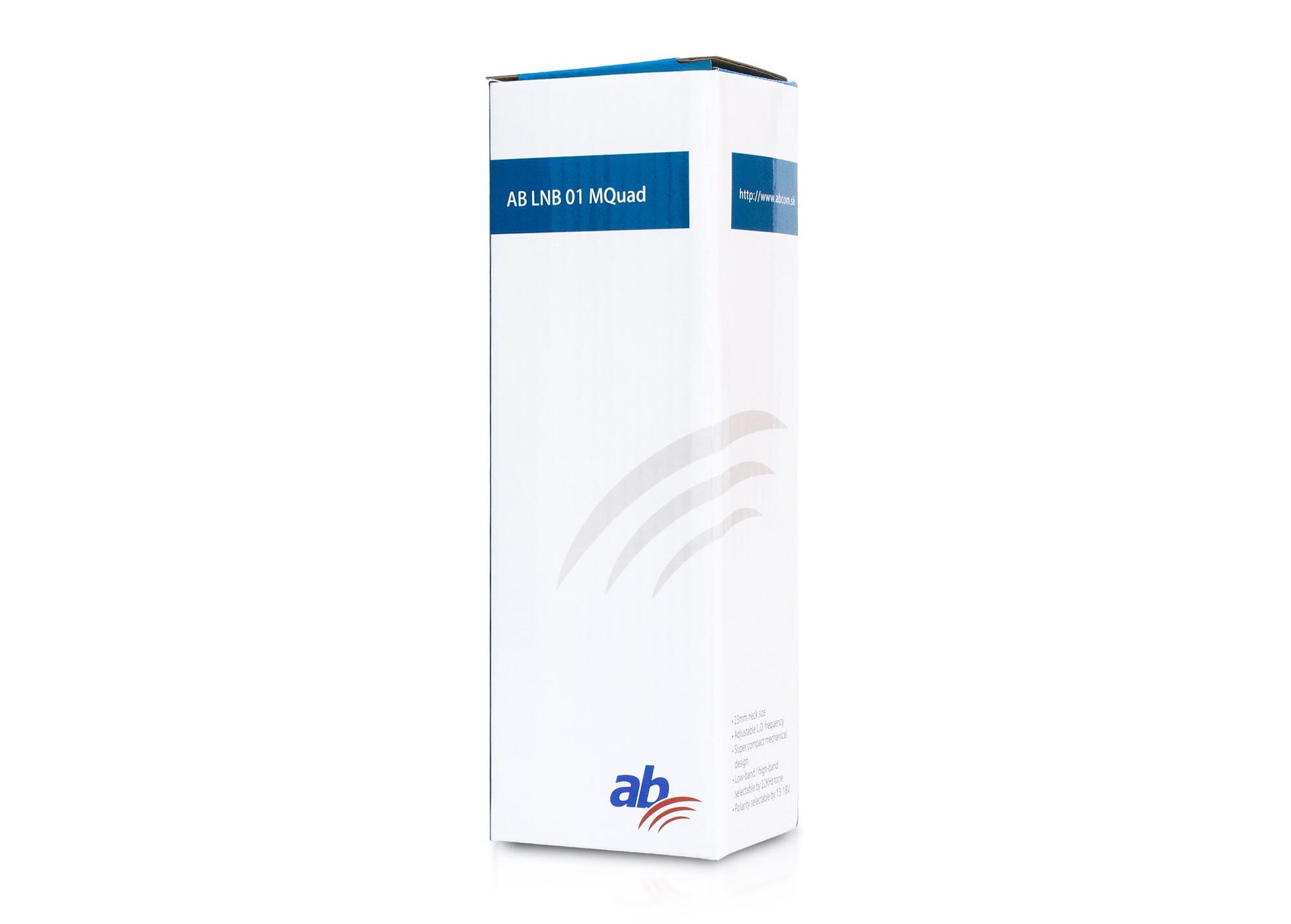 AB LNB01 MQuad