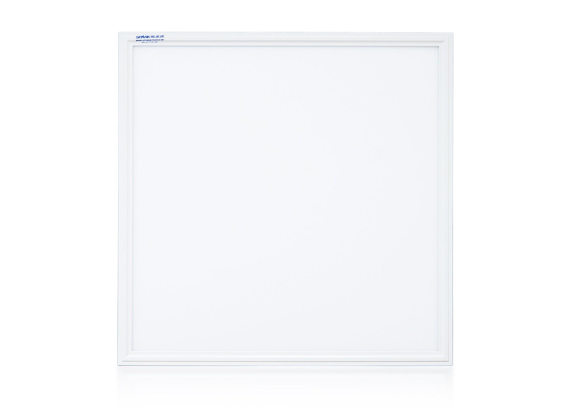LED panel 600x600mm, 36W, studená biela - 6000K, 3