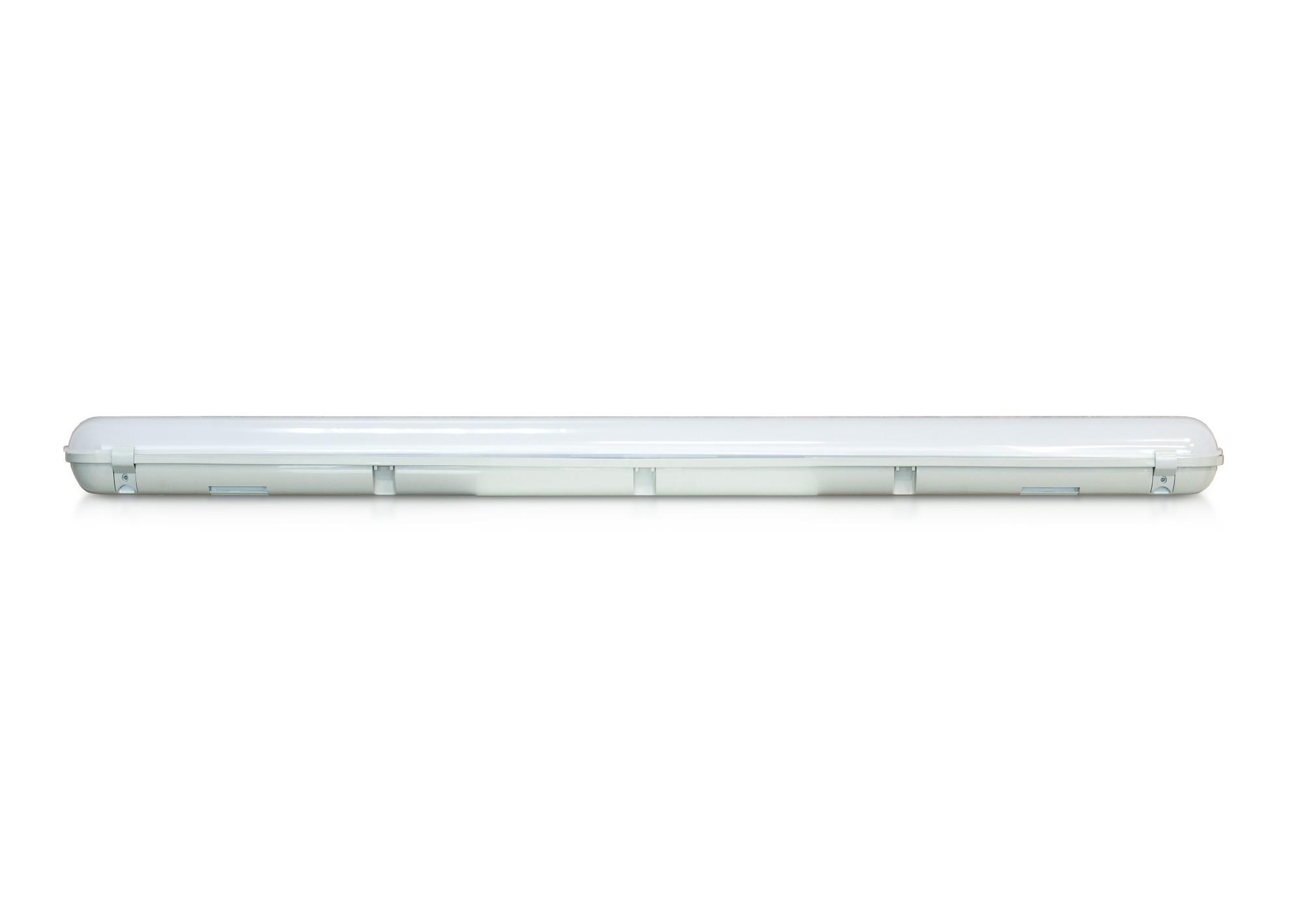 LED LINEAR 70W, natural 4000K, 8400LM, 150cm, IP65