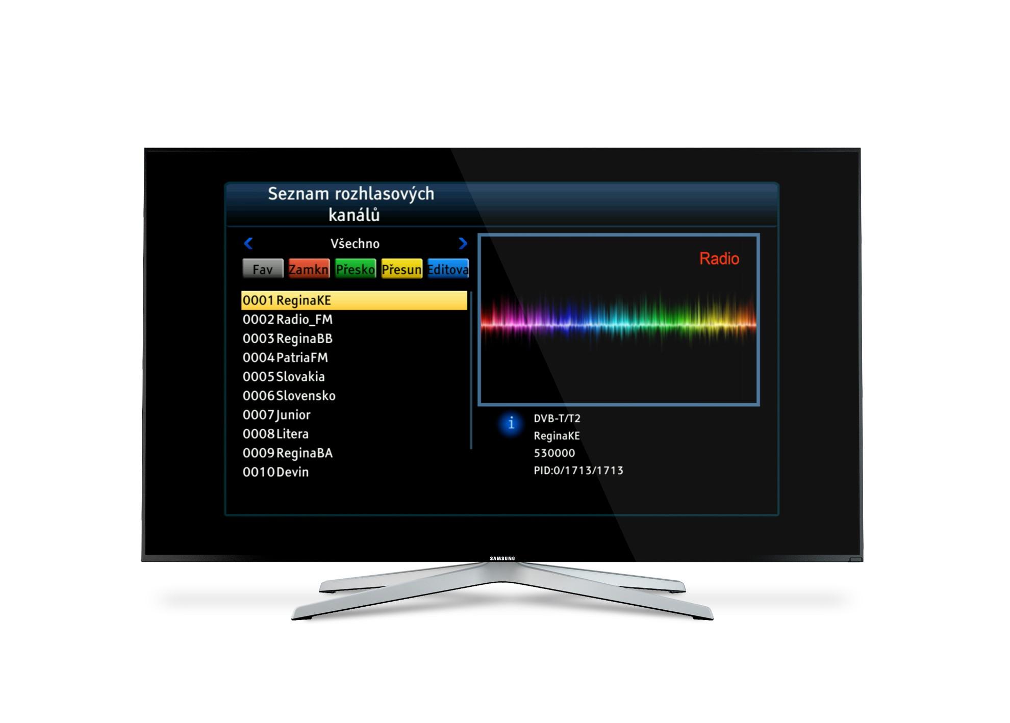 AB TereBox 2T HD terestriálny/káblový prijímač