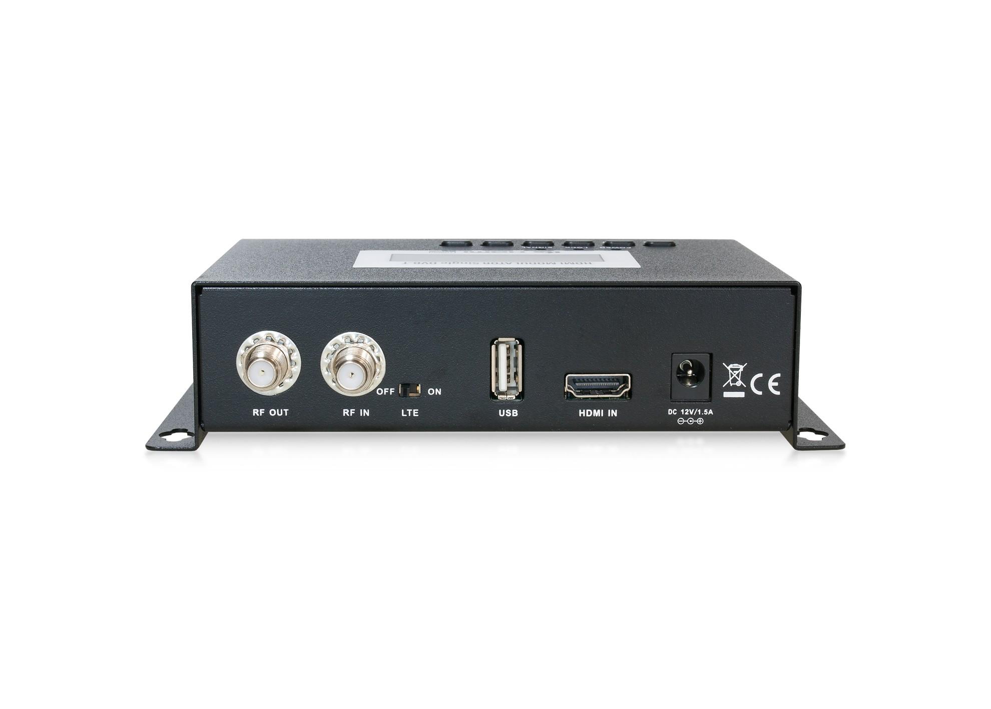 Modulátor Opticum HDMI DVB-T