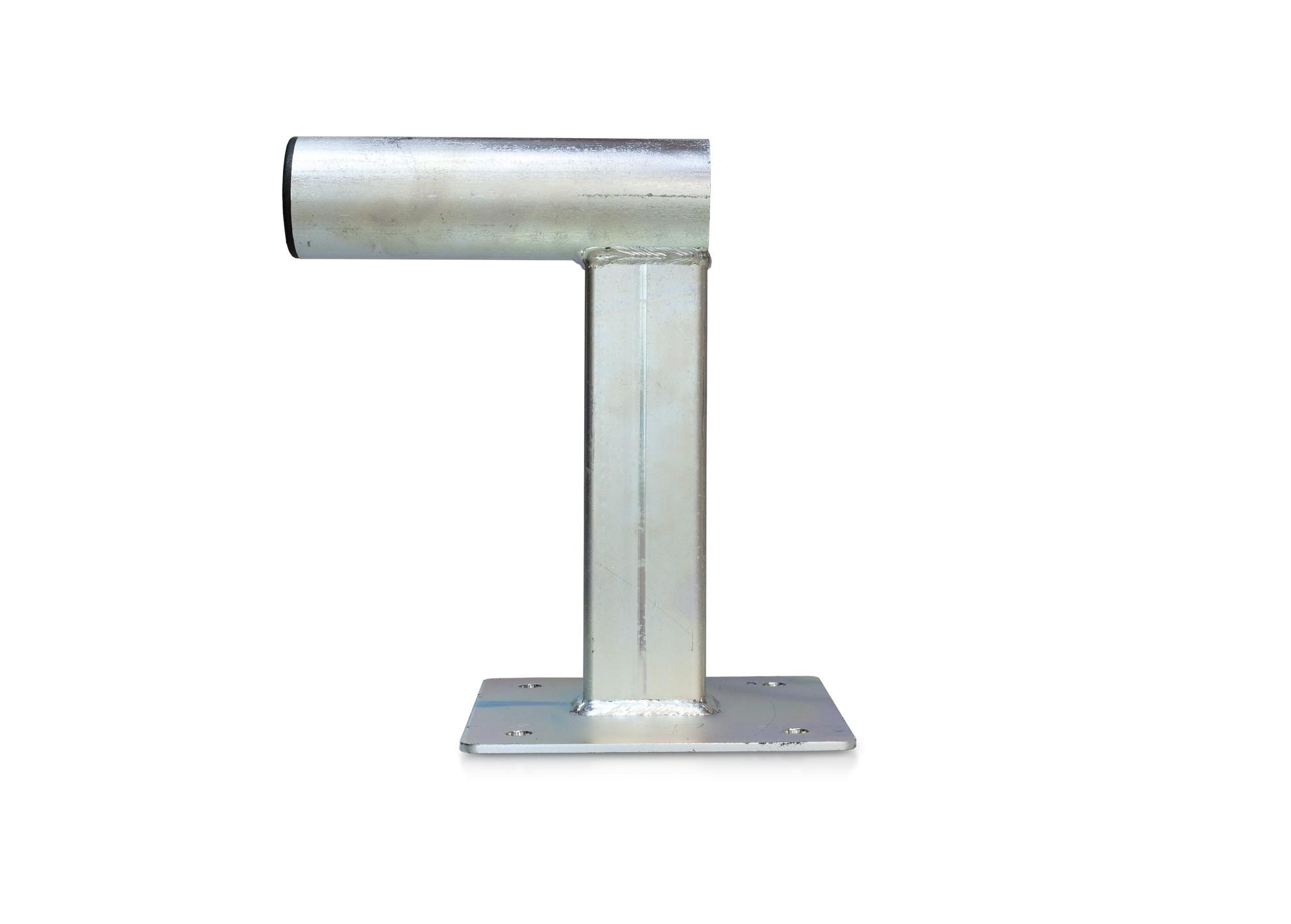 Konzola TOROID s platňou 250, priemer 60mm
