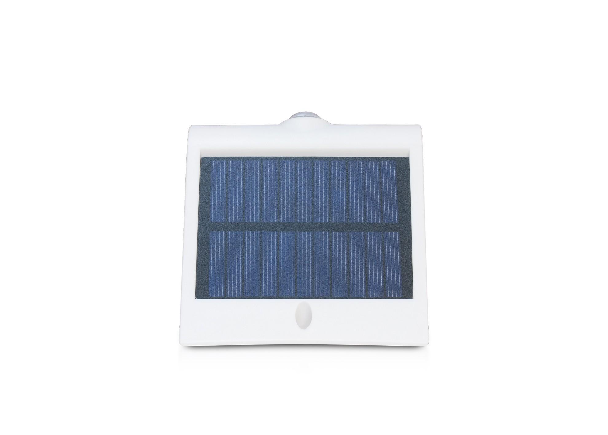 AB LED GV18W solárne svietidlo