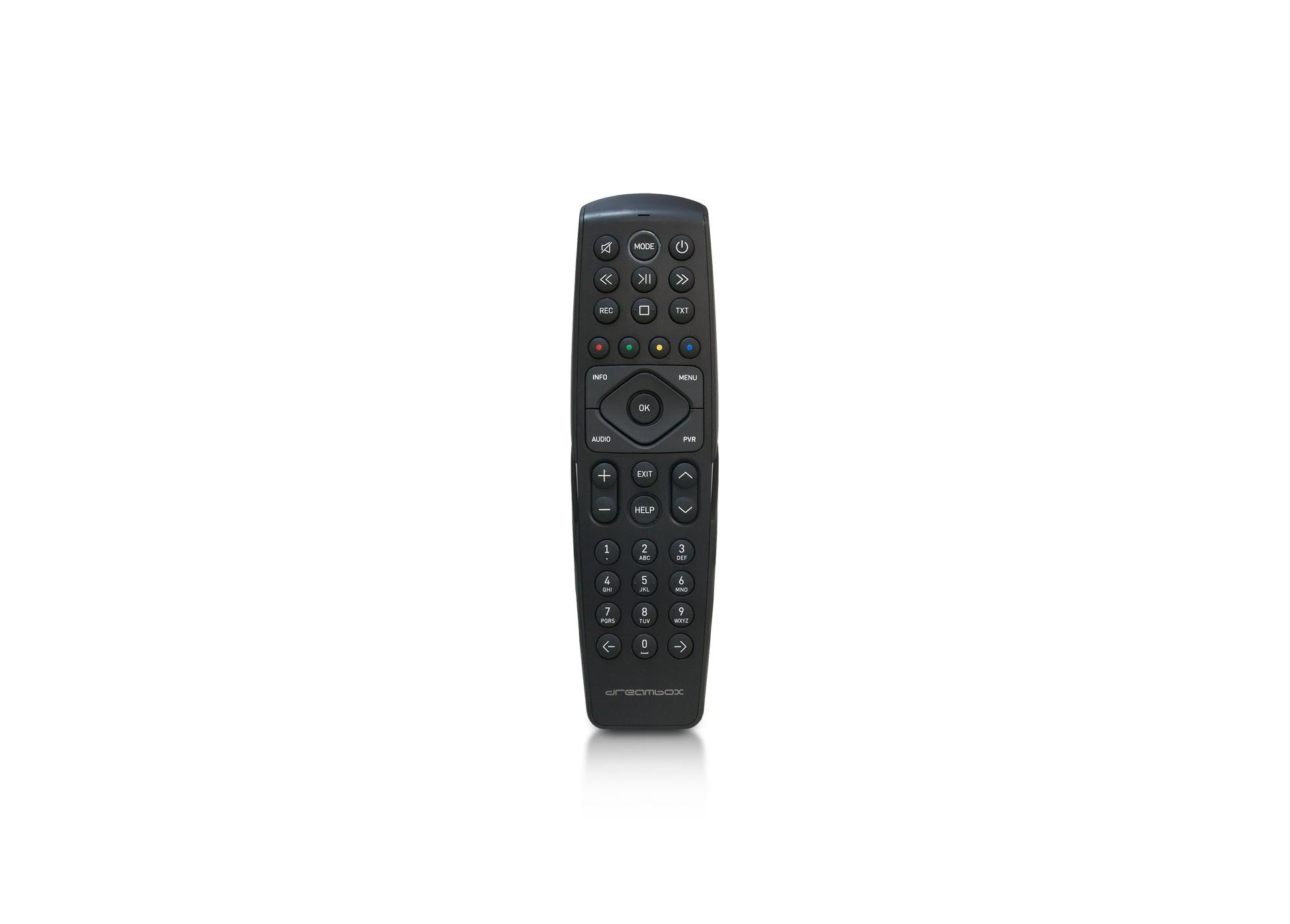 Dreambox DM-520HD mini DVB-S2