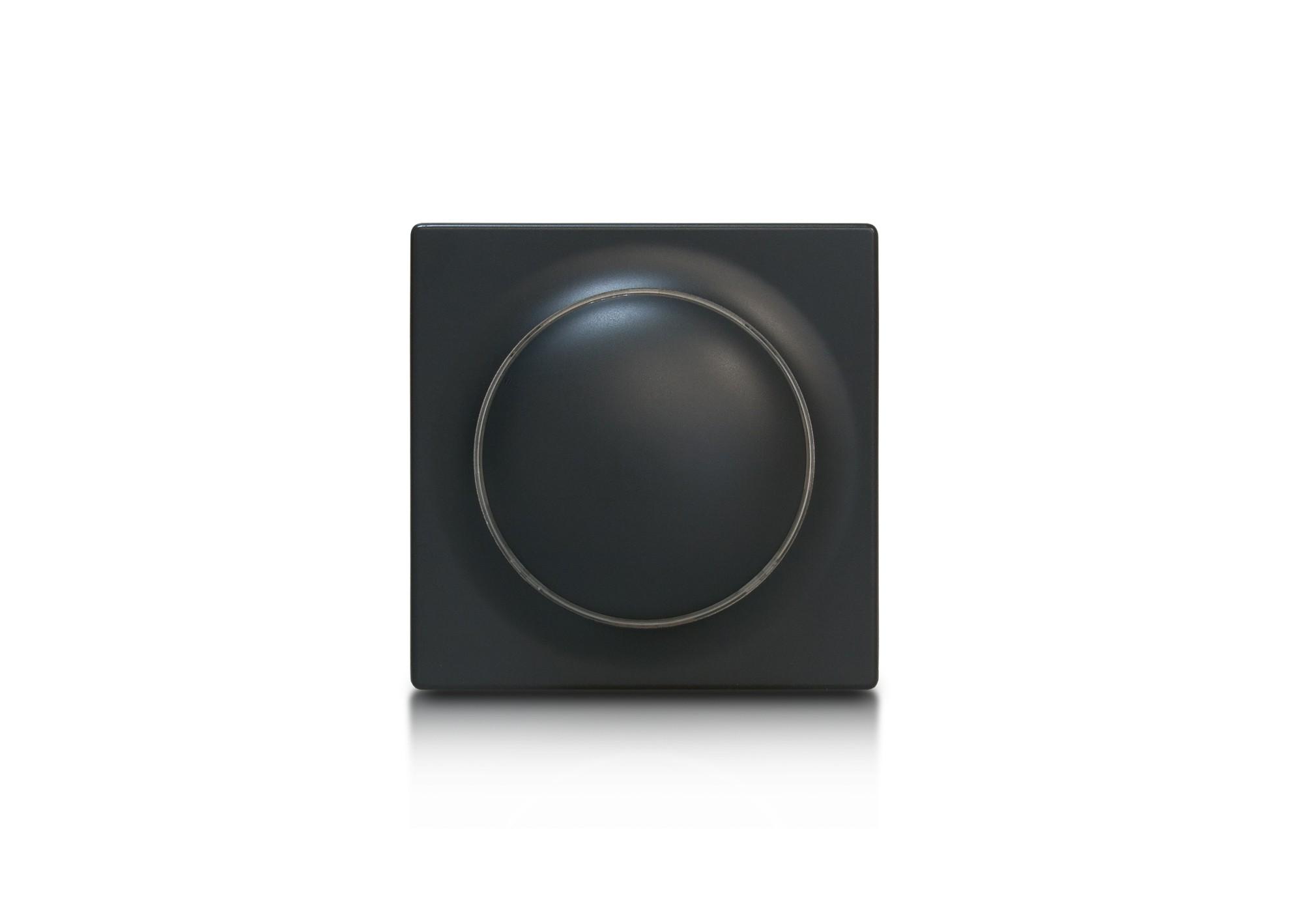Intelig. vypínač Fibaro Walli Z-Wave Čierna 10ks