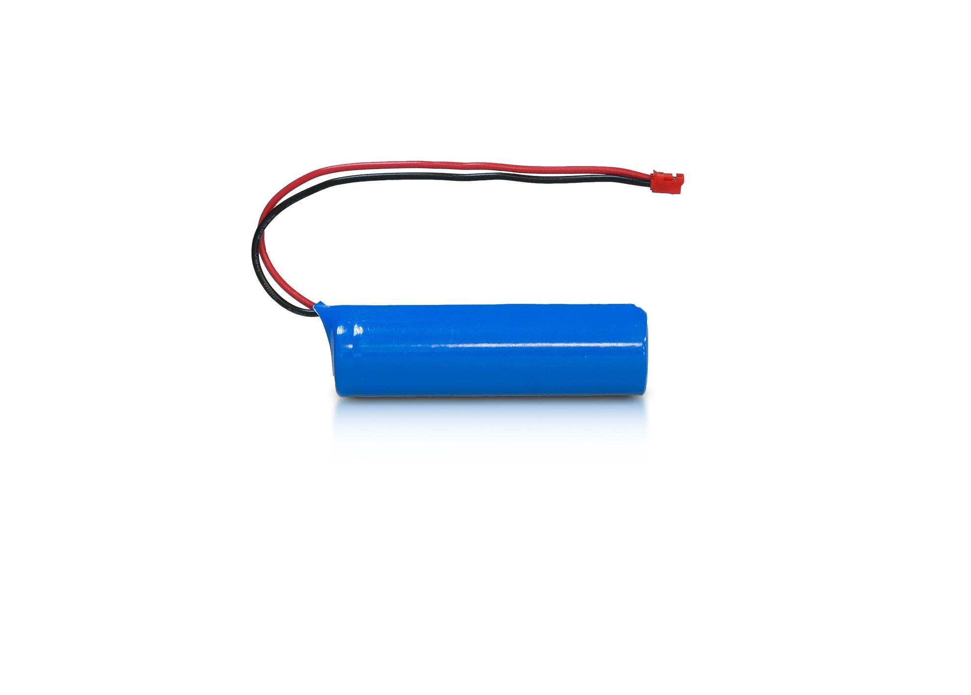 Batéria L18-1200mAh pre AB LED GV18W