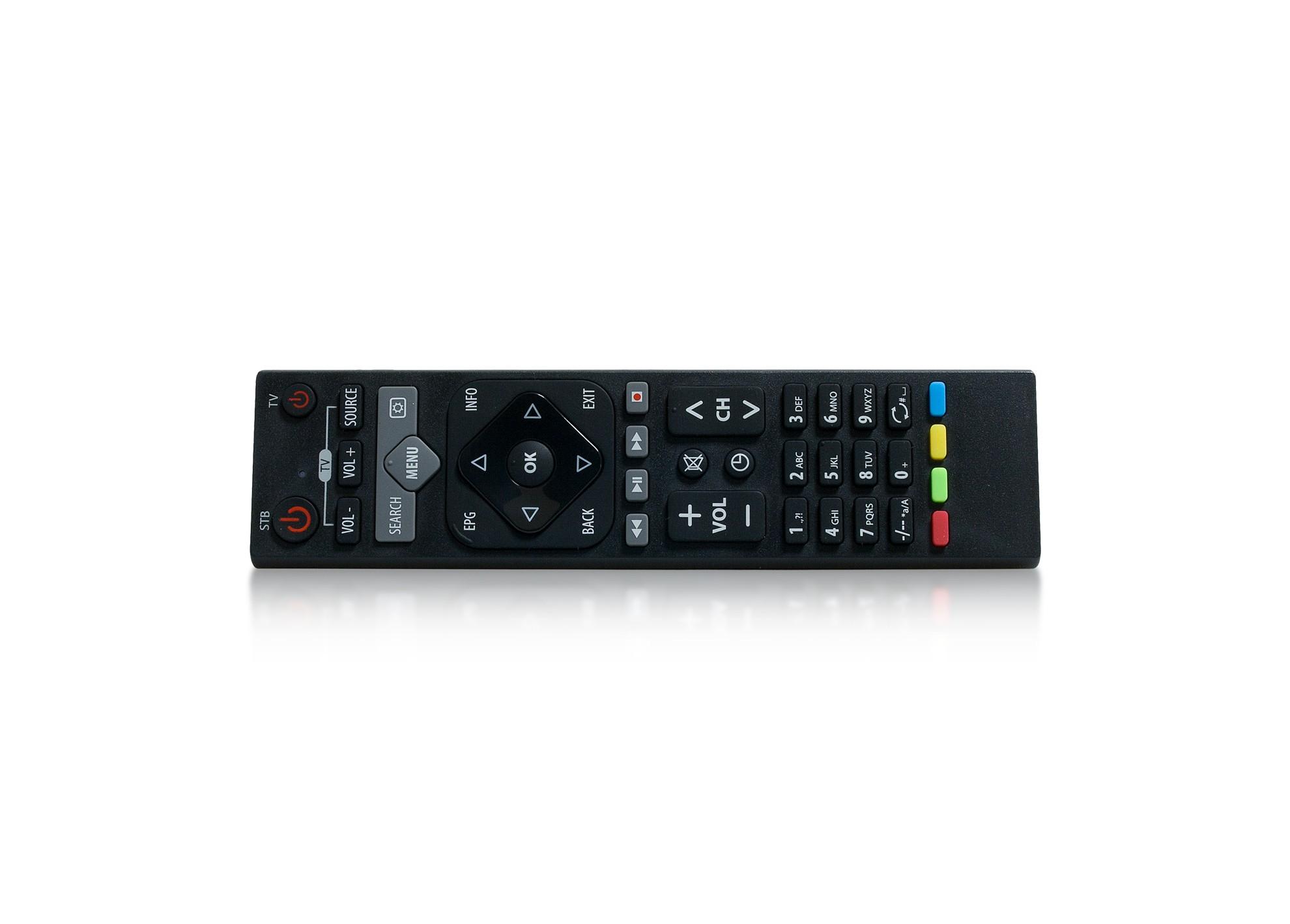 Antik Mini 3S Hybrid DVB-S2 + DVB-T2