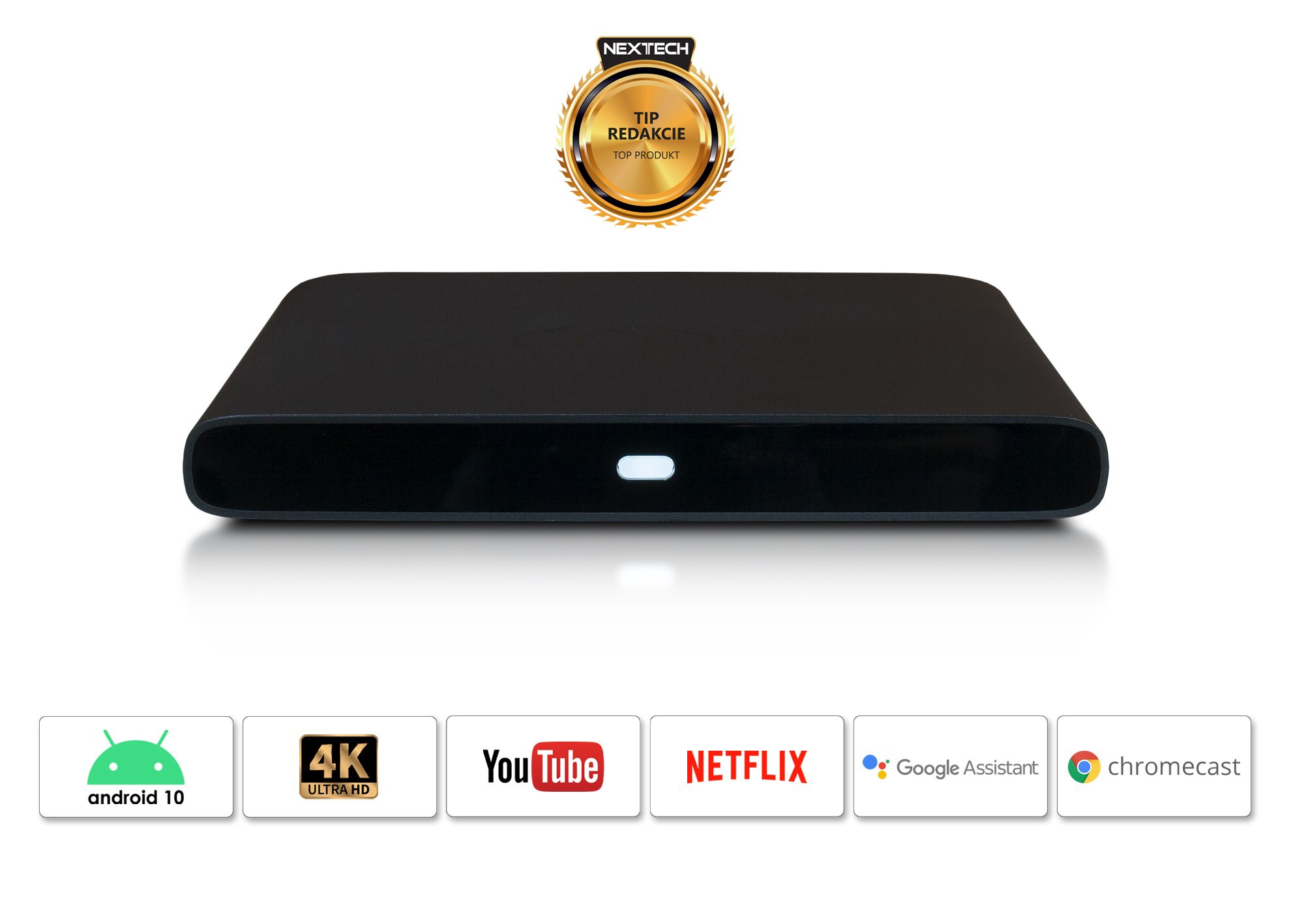 Homatics Box Q Android TV