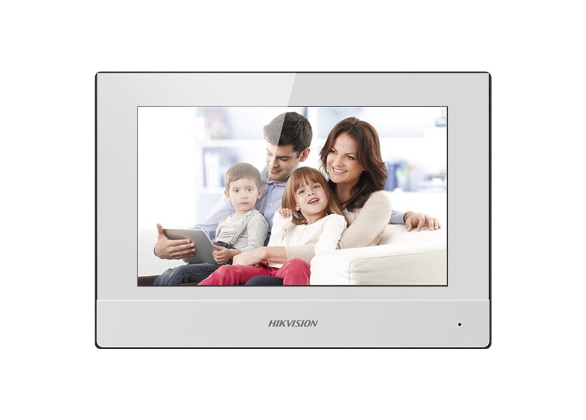 Videovrátnik DS-KH6320-WTE1-W (O-STD) rč.V002