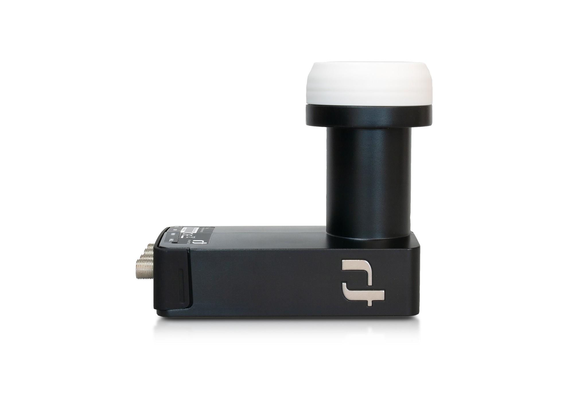 LNB Inverto Black Ultra Quattro HGLN 40mm, 0,2 dB