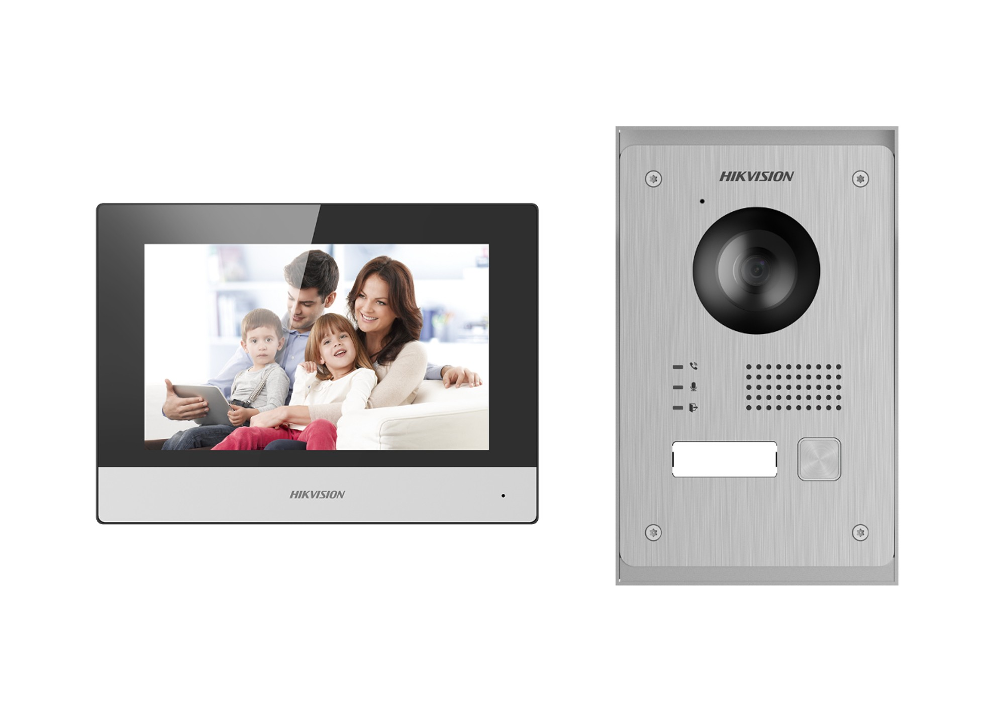 Videovrátnik DS-KIS703-P rč.V009