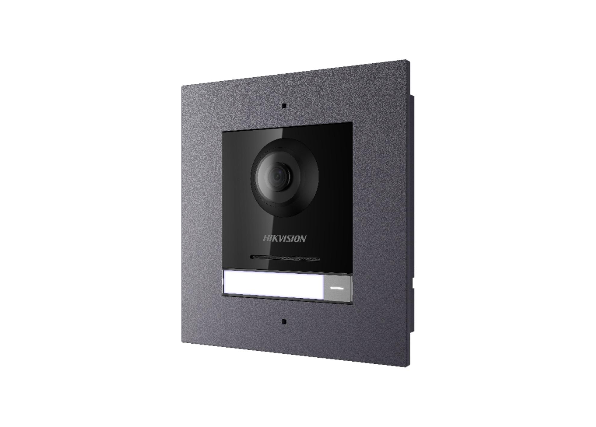 Videovrátnik DS-KD8003-IME1 / Flush rč.V003A