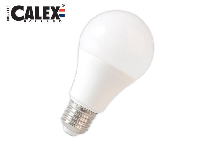 421508 LED Power E27 A60 8W 610lm, teplá 2700K