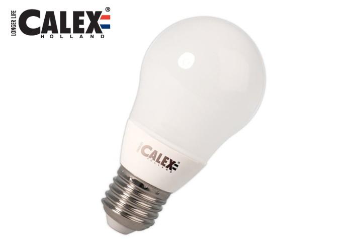 472186 Calex LED E27 A55 4.5W 360lm, teplá 2700K
