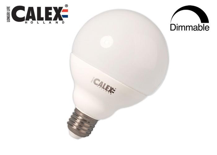 473499 LED E27 Globe G120 20W 1600 lm teplá stmie.