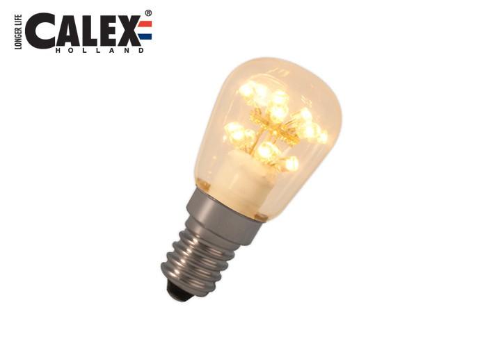 474396 LED Pearl E14 T26 0.9W 70lm teplá 2100K