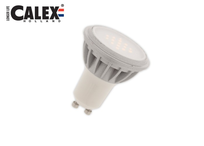 423506 Cal LED GU10 SMD 6W 400lm teplá 3000K