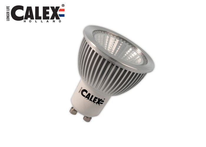 423516 Cal LED GU10 COB 7W 450lm 35° 2700K stmie