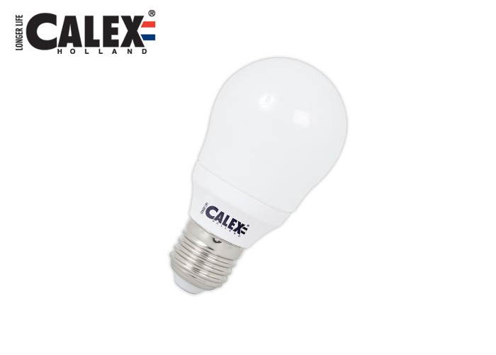 472192 LED Power E27 A55 4.5W 380lm, studená 6500K