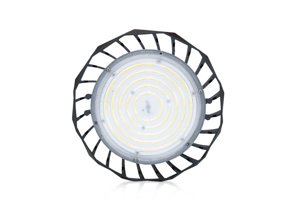 """LED priemyslené svietidlo na zavesenie """"high bay"""","""
