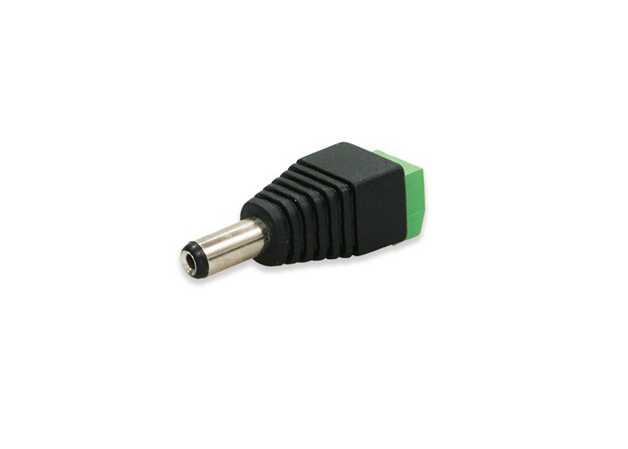 Konektor DC - samec