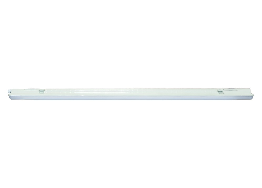 LED LINEAR 60W, natural 4000K, 6000LM, 150cm, IP65