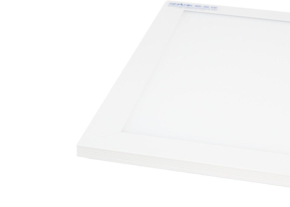 LED panel 1200x300mm, 48W,  Studená biela - 6000K,