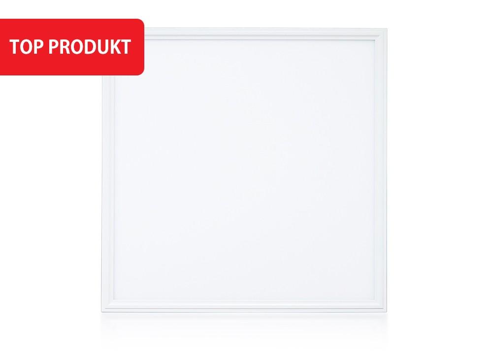 LED panel 600x600mm, 48W, studená biela - 6000K, 5