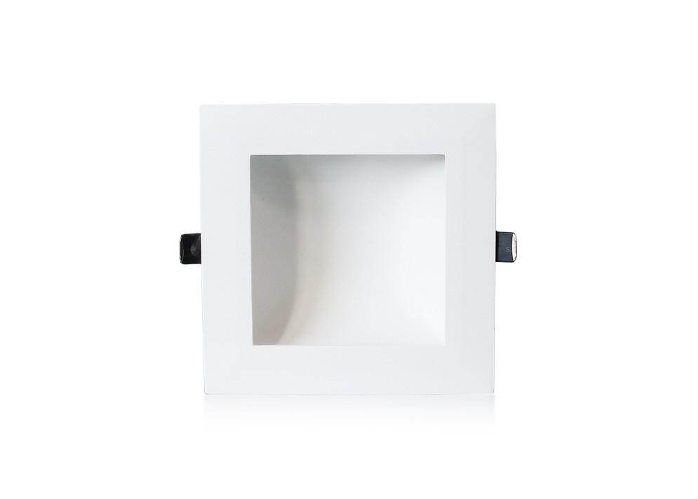 LED panel bez krytu 12W, 155x155mm, 900lm, natural