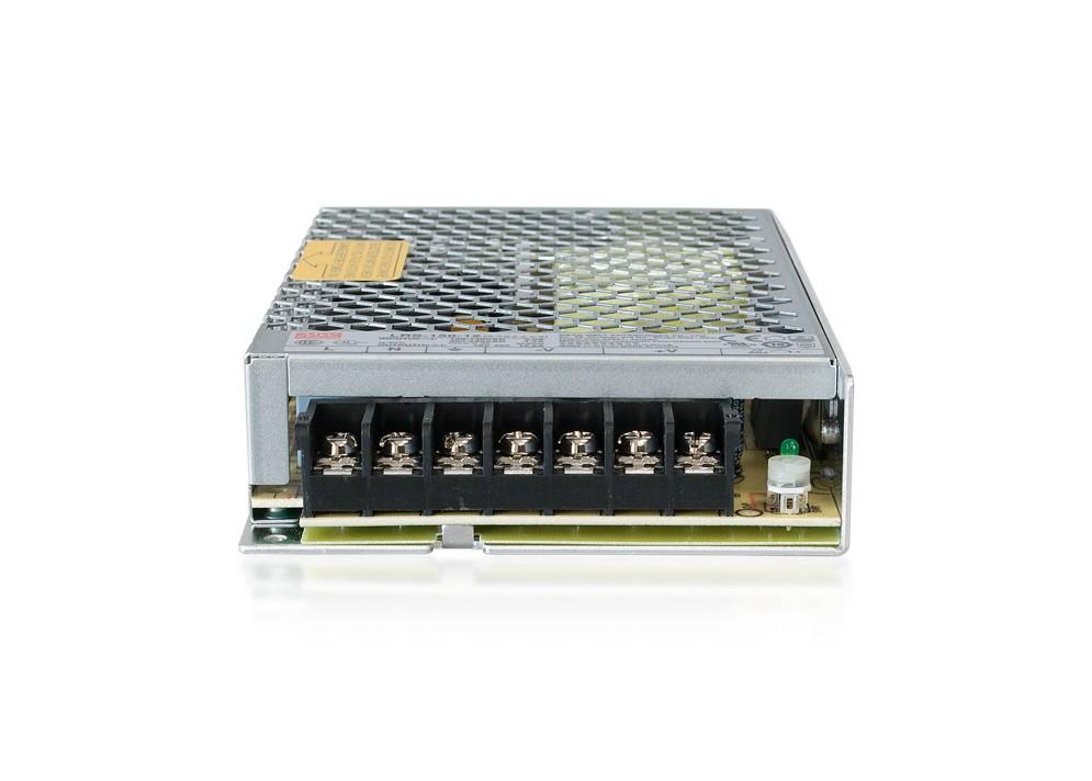 LED PS12V150W MeanWell napájací zdroj 12V, 150W