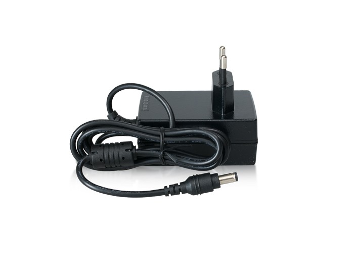 LED 12V, 25W, ADZ MeanWell adaptér do zásuvky
