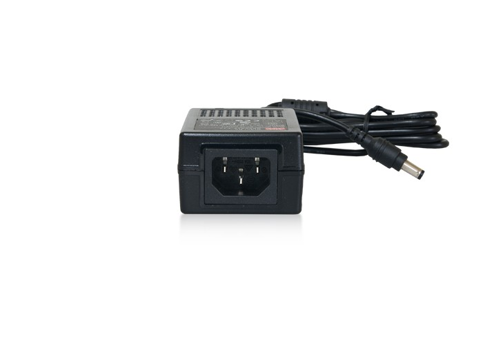 LED PS12V25W AD MeanWell nap.zdroj 12V,25W,adaptér