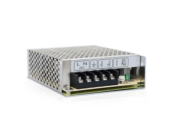 LED PS24V75W MeanWell napájací zdroj 24V, 75W