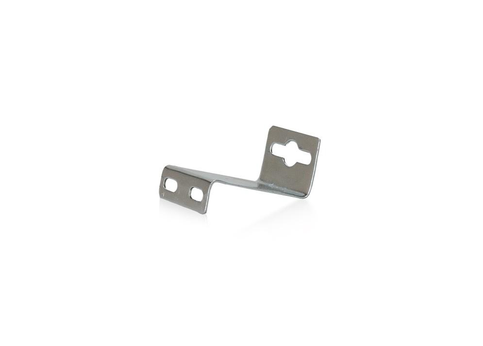 Konzola pre montáž LED panelov s označením HE(4ks)