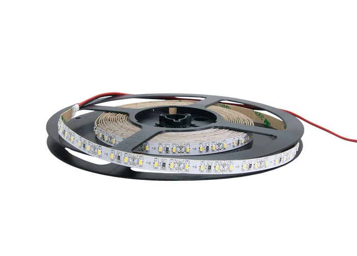 AB LED STRC12 pás, 12W, 1280lm/m, 5m, studený