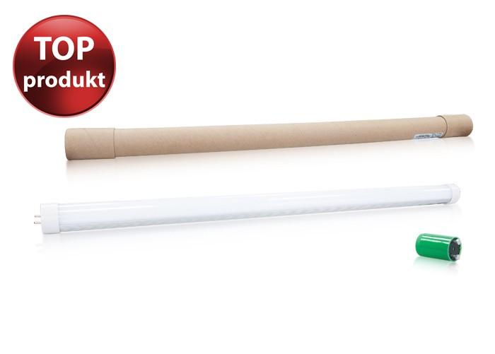 LED SPARK Trubica,60cm,9W,studená,850lm