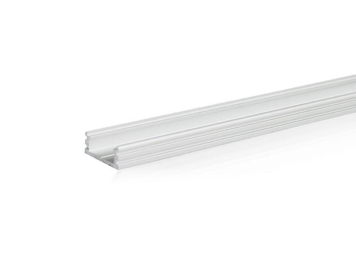 Lišta L XC14 pre LED pásy,strieborná,1m