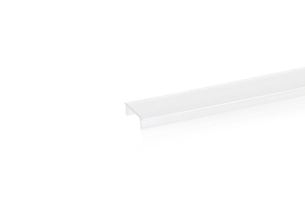 Plastový kryt P PC-N14TX pre lišty