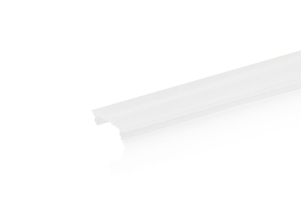 Plastový kryt P PVC 16MX pre lišty C02/C03/C04/C06