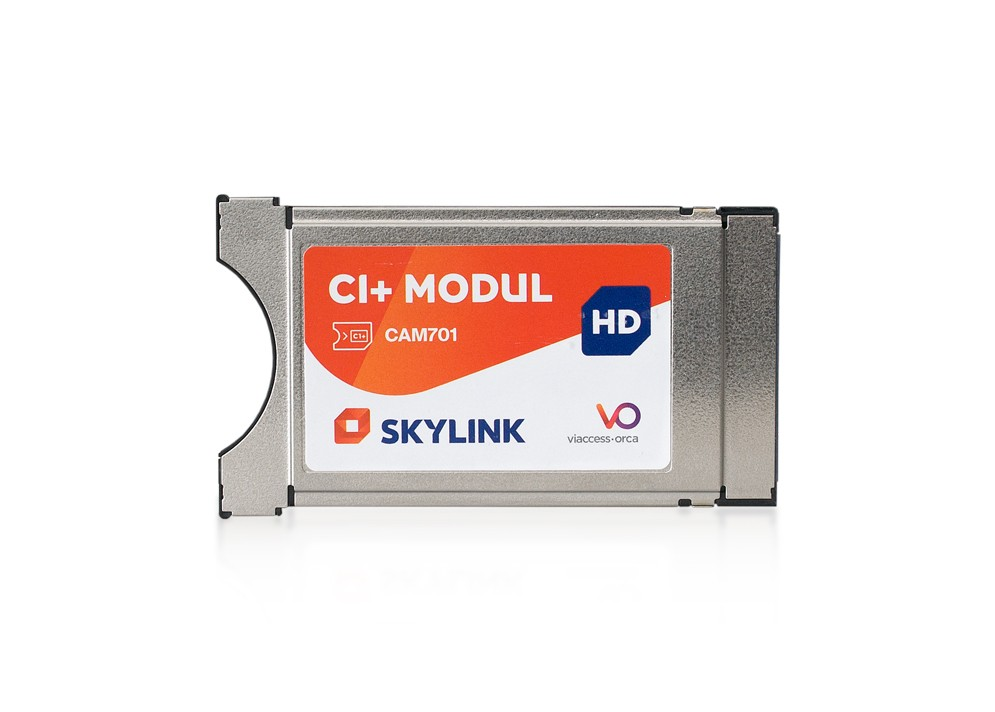 CAM Viaccess Skylink Ready modul