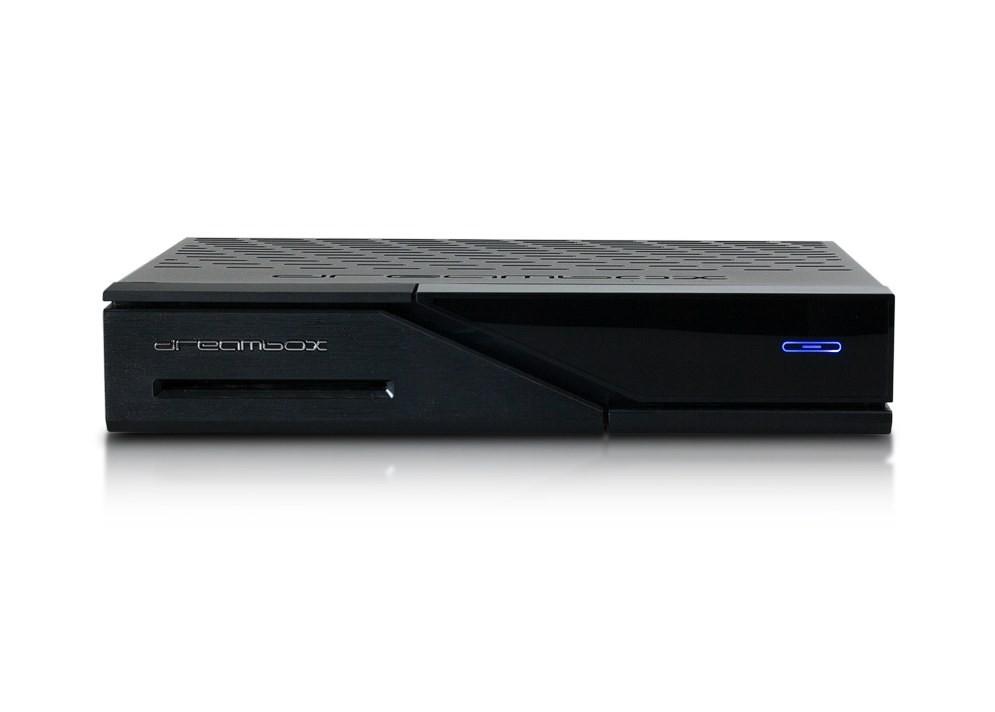 Dreambox DM-520HD DVB-S2