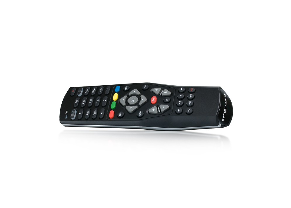 Dreambox DM-920 UHD 4K (1x Dual DVB-S2 FBC tuner)