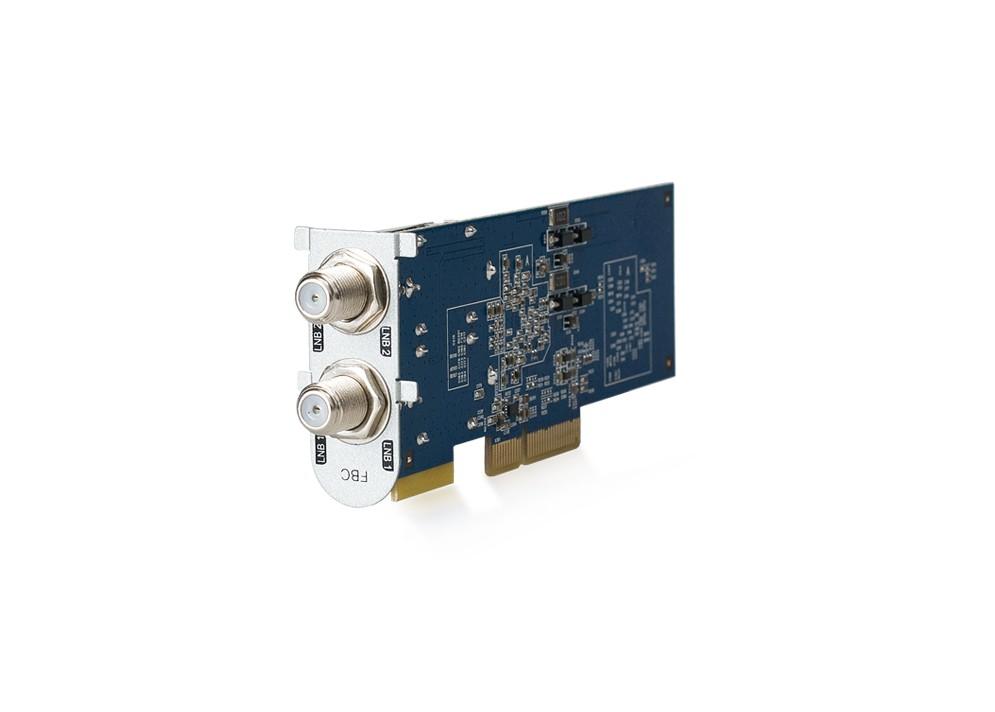 DVB-S2 FBC Twin tuner pre DM 900HD 4K