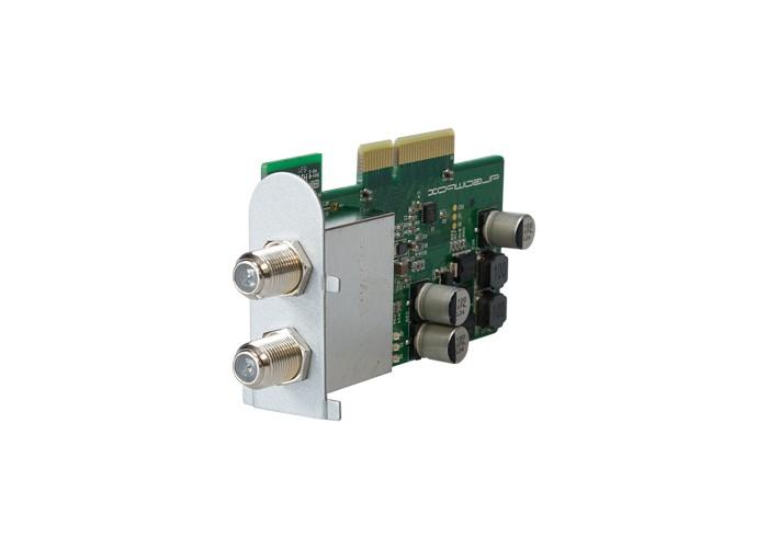 DVB-S2 Twin tuner pre 7080HD,7020HD,820HD,800HDSe,