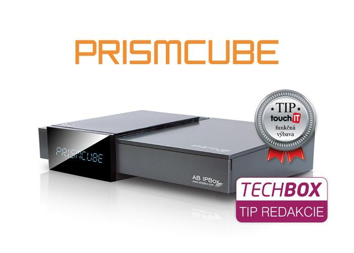 PRISMCUBE