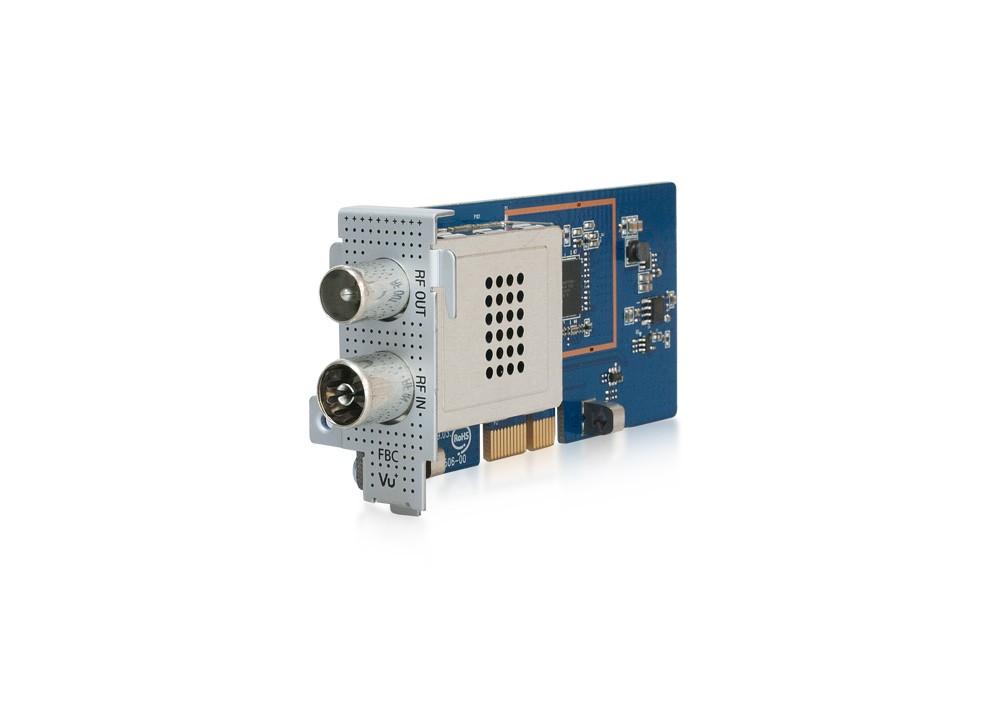 Vu+ Tuner FBC DVB-C V2