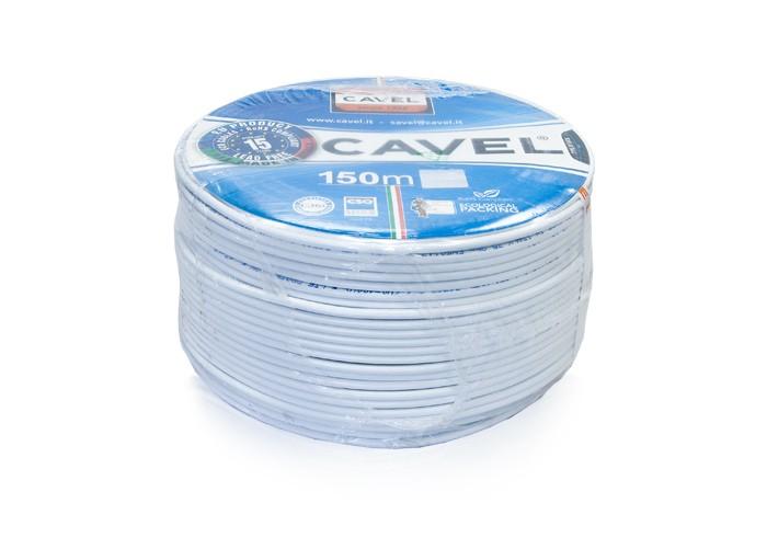 Kábel koaxiál Cavel DG80 150m