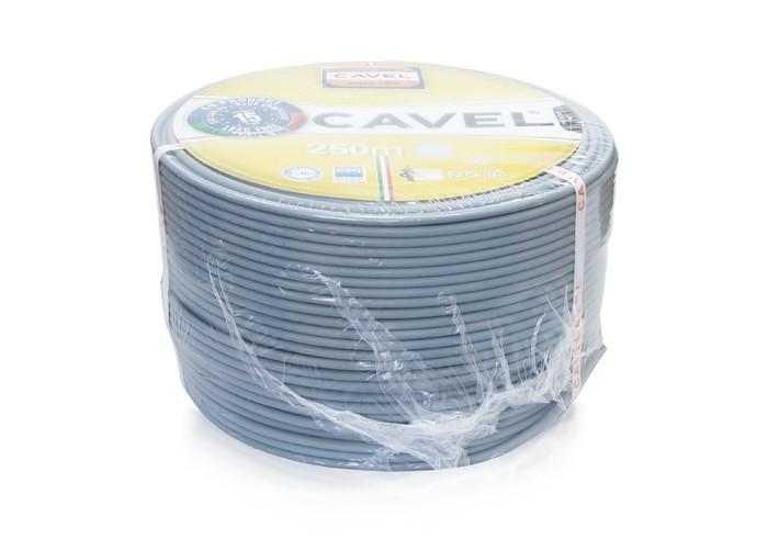 Kábel koaxiál Cavel SAT703ZH 250m