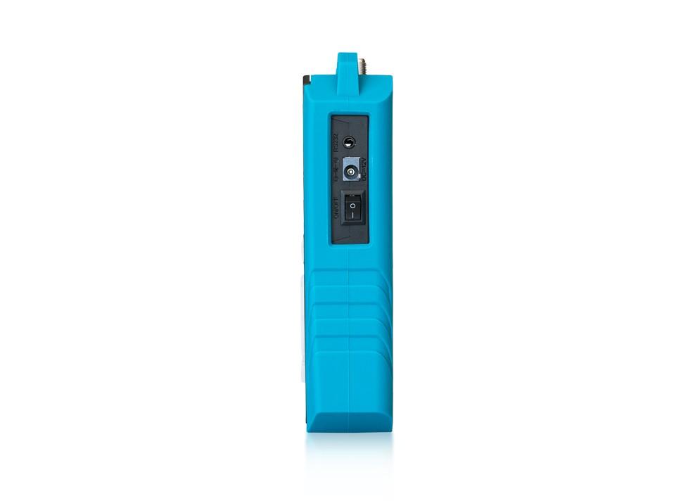 Merací prístroj AB CryptoBox Meter DVB-S2